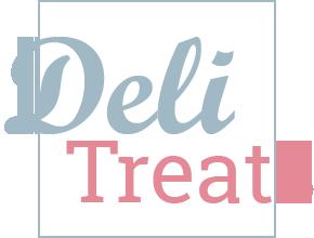 Logo DeliTreats