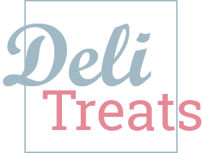 Logo DeliTreats